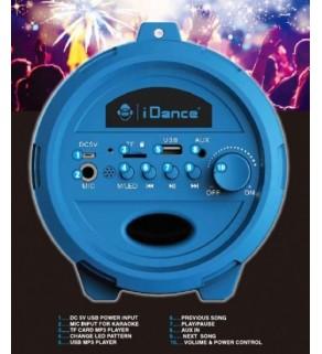 iDance Cyclone 401 Speaker