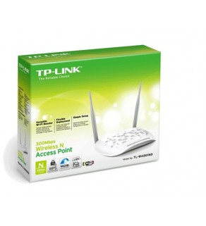 TP-LINK TL-WA801ND WLAN