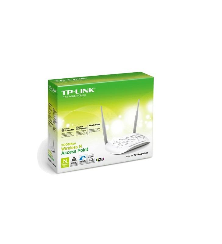TP-LINK TL-WA801ND WLAN