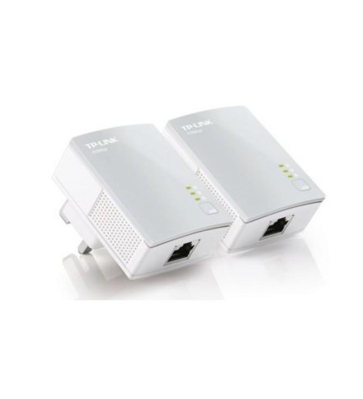 TP-Link AV600 Powerline Starter Kit