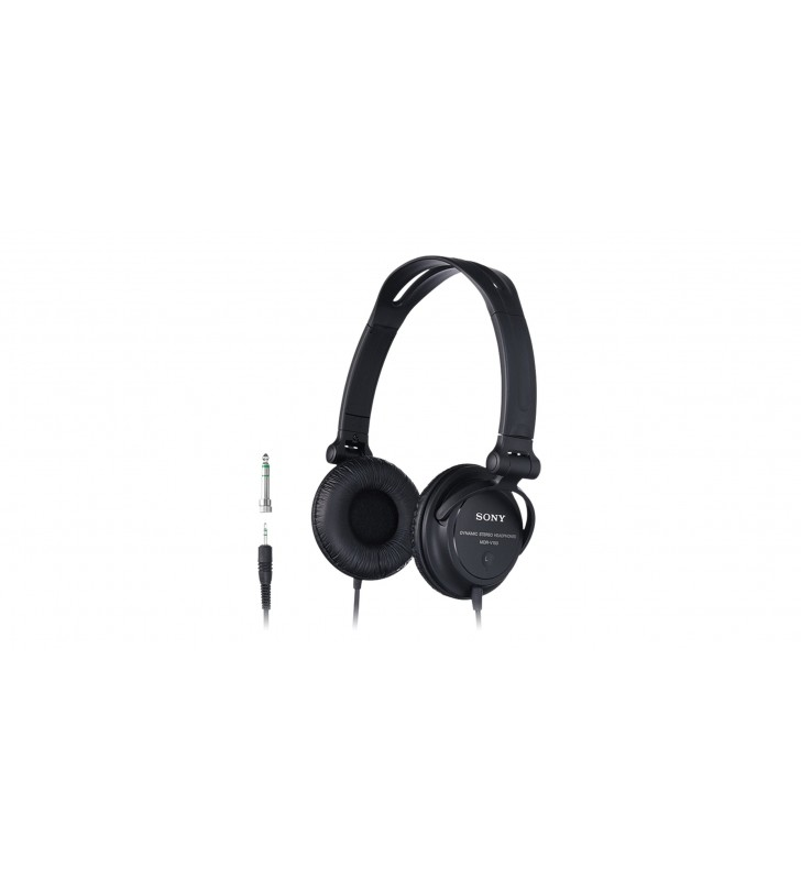 Sony MDRV150 Headphones
