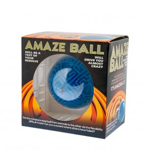 Amaze Ball