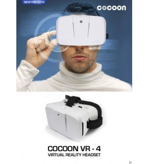 Cocoon VR-4 Headset