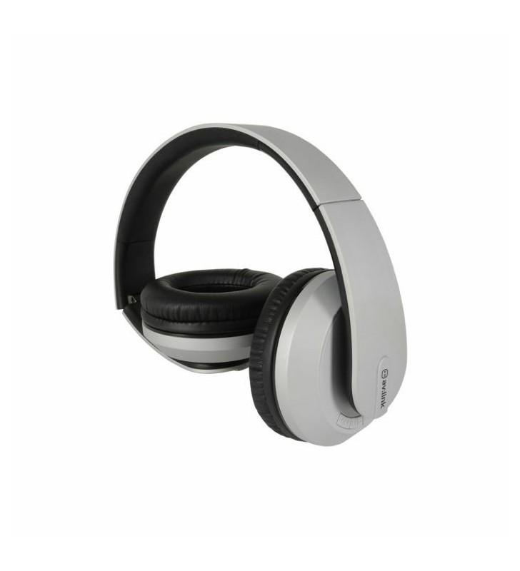 AV-Link Wireless Bluetooth Headphones