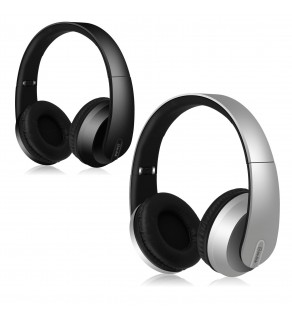 AV-Link Wireless Bluetooth Headphones