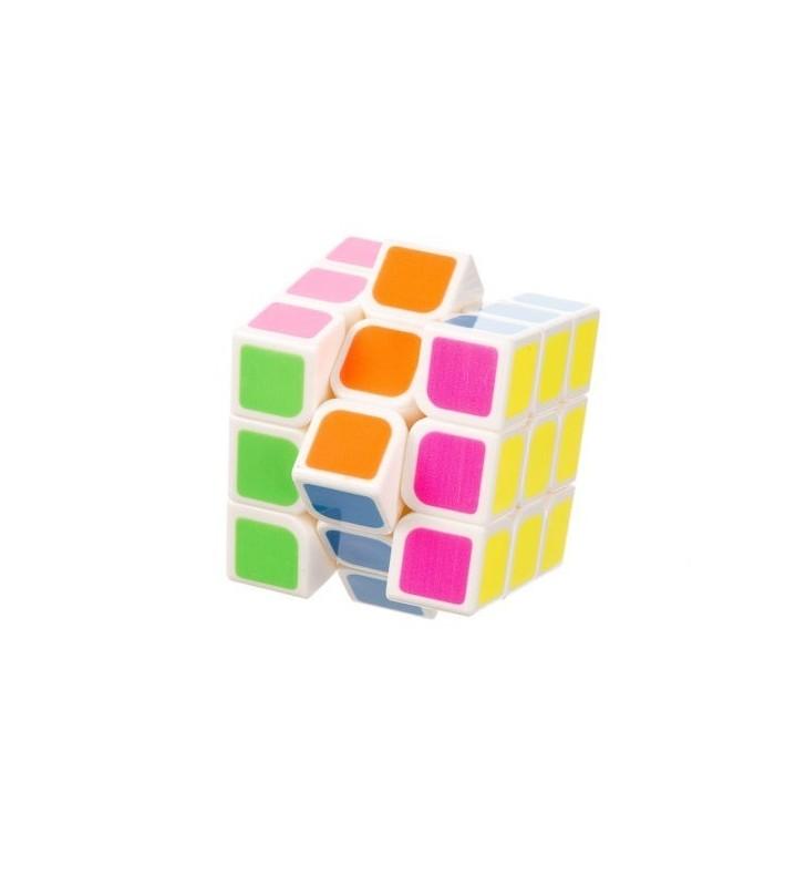 Ultra fast speed cube