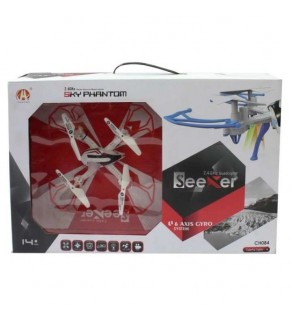 Sky Phantom 2.4Ghz Quadcopter Seeker