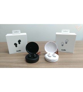Niva Sudio Wireless Earphones