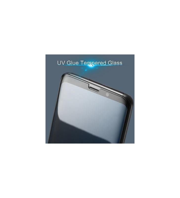 Unipro Full Cover UV Glue Tempered Glass