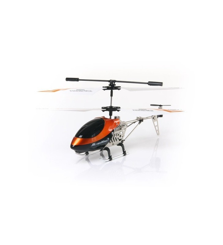 700L 3.5 Channel Digital Remote Control Helicopter