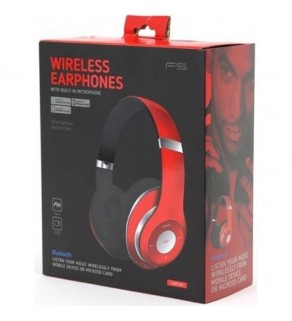 Freestyle Wireless Headphones