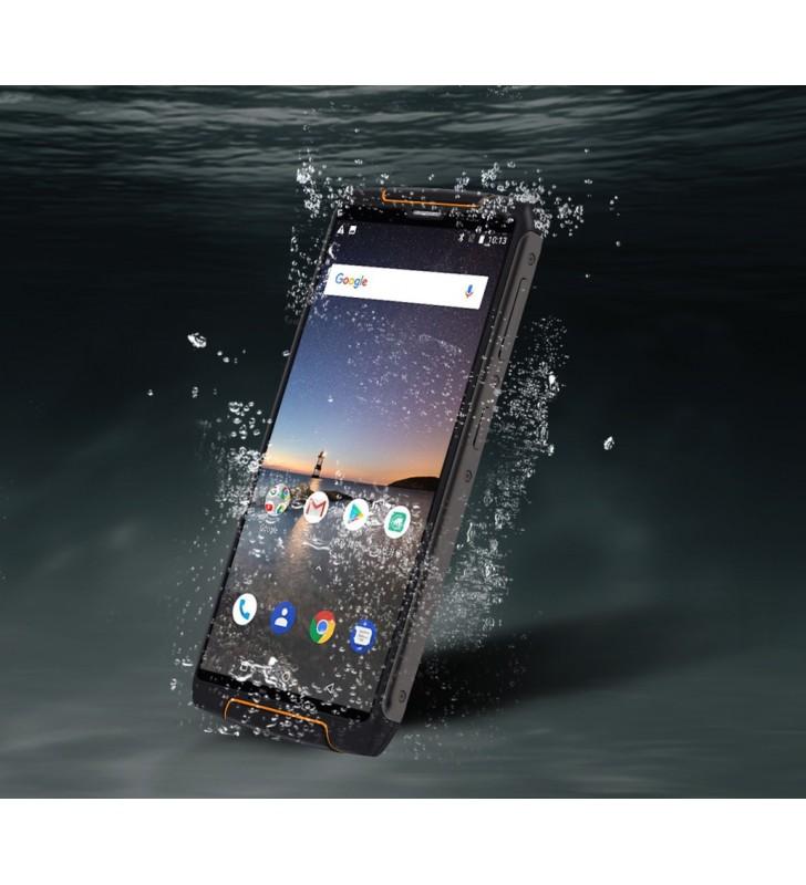 Cubot King Kong 3 smartphone