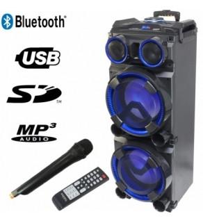 Standup Dj mkii Speaker