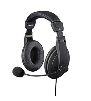 Hama Insomnia Coal Ps4 Pro Headset