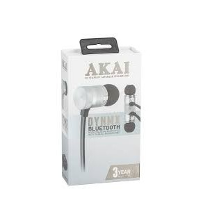 Akai Dynmx Bluetooth Earphones