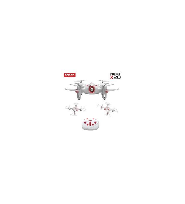 Syma x20 pocket drone