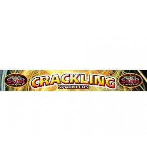 Crackling Sparklers