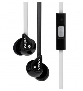 Veho Z2 earphones