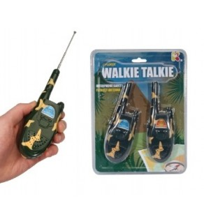 Explorer Walkie Talkies