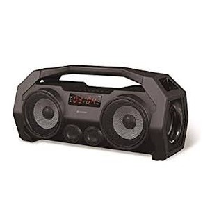 Platinet PMG76B Portable Stereo Bluetooth Speaker 14 W