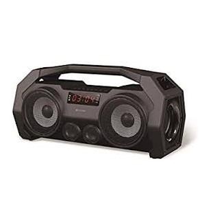 Platinet PMG76B Portable Stereo Bluetooth Speaker 14 W