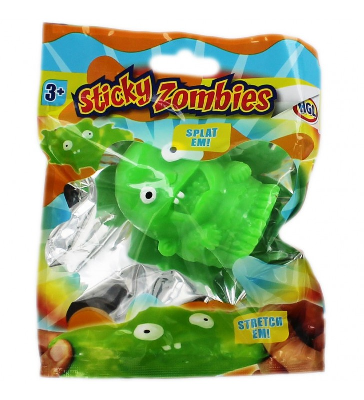 Sticky Zombie