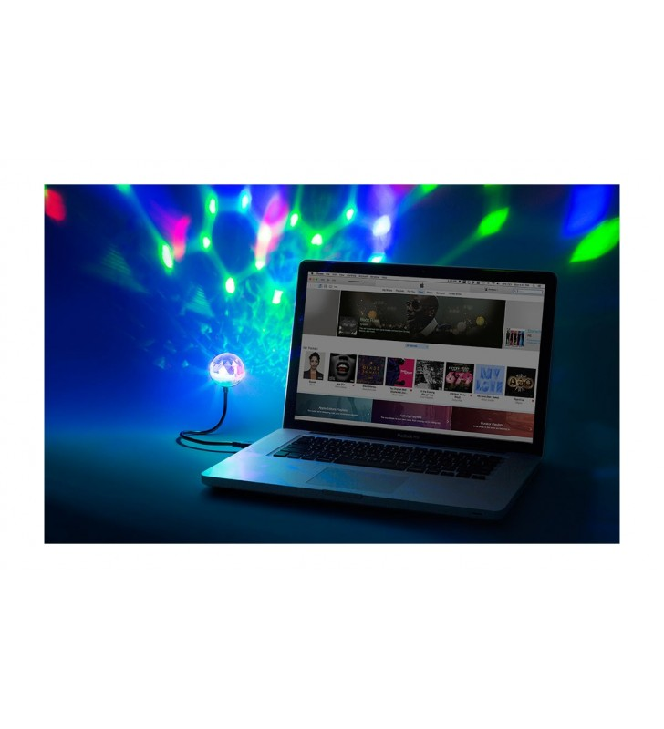 Party Ball USB