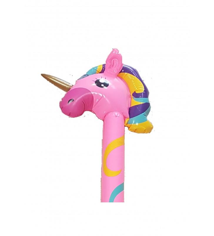 Fumfings Bloonimals - Pink Unicorn