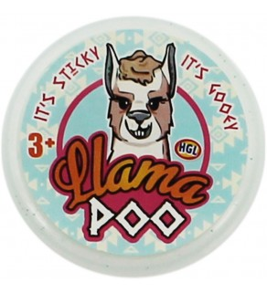 HGL Llama Poo