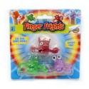 Finger Frights