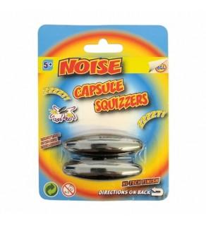 Noise Capsule Squizzers
