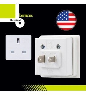 US Travel Adaptor