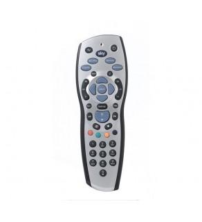 Sky 120 HD Remote Control