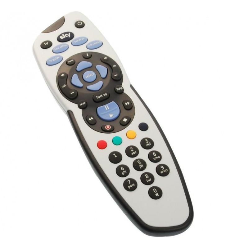 Sky Plus TV Remote Control