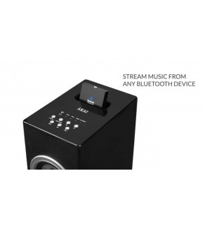 Akai Bluetooth Receiver