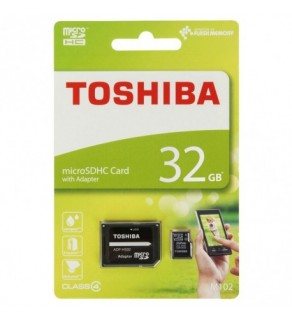 Toshiba 32Gb SD Cards