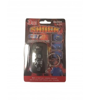 3 in 1 Shock Car remote control