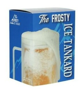 Frosty Ice Tankard
