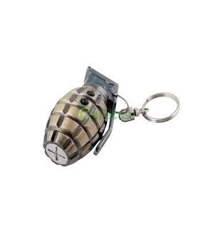 LED and Laser Grenade