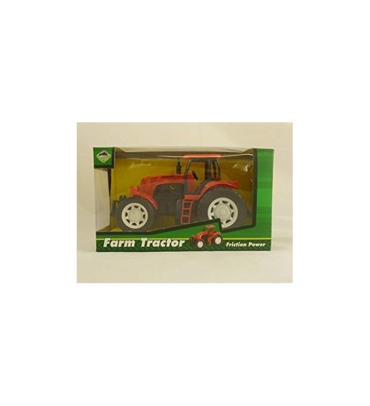 Friction power Farm Tractor
