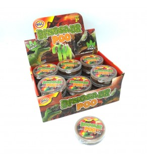 Dinosaur Poo Putty
