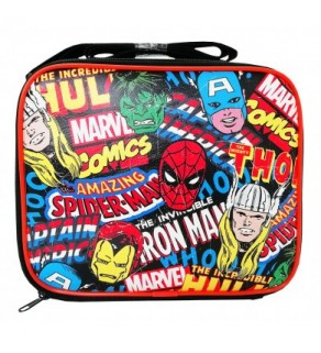 Marvel Comics Lunch Bag