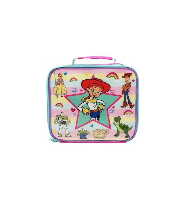 Toy Story 4 Jessie Lunch Bag