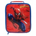 Spider Man Classic Lunch Bag