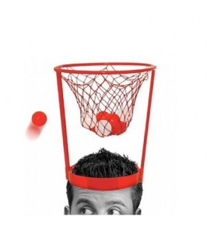 Hoop Head Game
