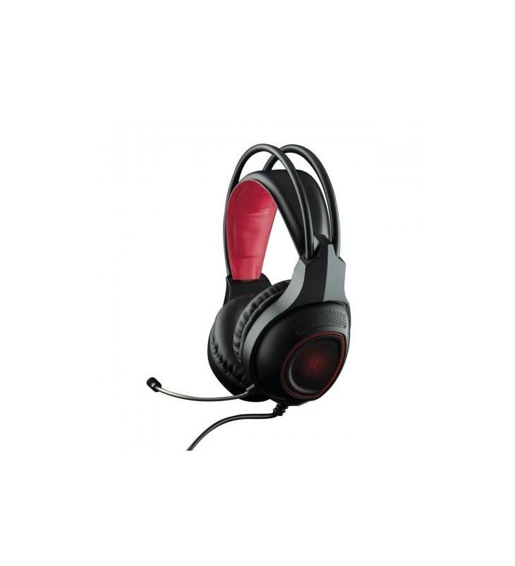 KSIX Drakkar Stereo Gaming Headset