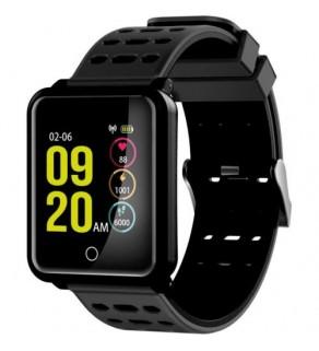 KSIX Cube HR Fitness Tracker