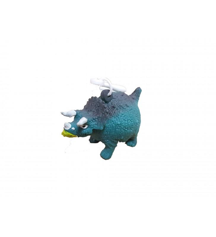 Dinosaur Squeezy Pooper