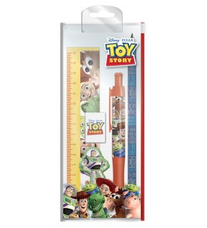 Toy Story Stationery Set