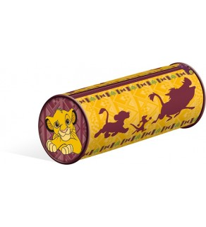 Lion King Pencil Case